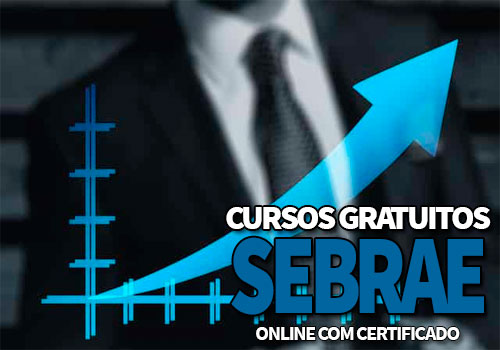 Cursos Gratuitos Sebrae 2021 Cursos Online Com Certificado