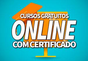 Cursos Online Com Certificado 2022 Cursos Gratuitos Online