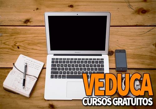 Veduca Cursos Gratuitos 2021 Cursos Online Com Certificado