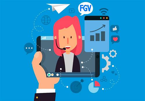 Fgv Online 2020 Cursos Gratuito Online Com Certificado Fgv